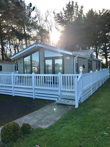 Photo for Shorefield Lodge is in the multi award winning 5-star Shorefield Country Park
