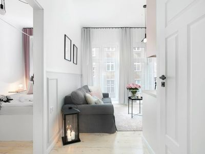 Photo for Modern apartment in the heart of the Old Town