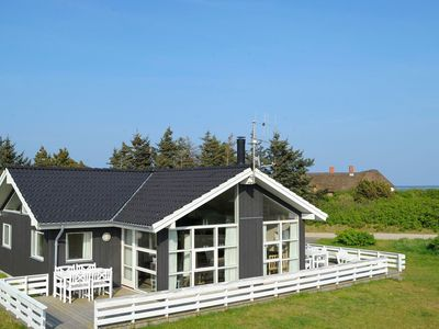Photo for 5 star holiday home in Hvide Sande