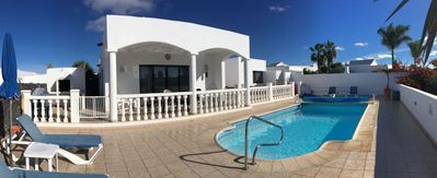 Photo for Luxury 3 bedroomed villa