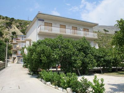 Photo for Apartment in Duće (Omiš), capacity 2+3