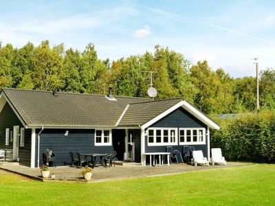 Photo for Vacation home Øer Strand  in Ebeltoft, East Jutland - 10 persons, 4 bedrooms
