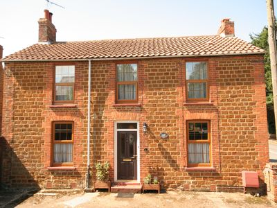 Photo for House Vacation Rental in Heacham, England