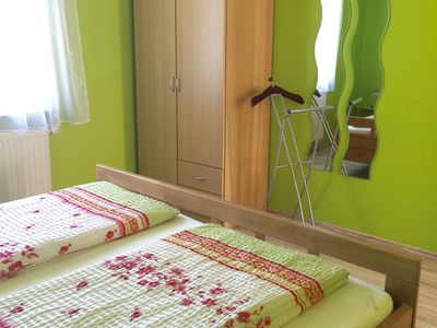Photo for Non smoking apartment 50sqm, No. 1, 2 bedrooms, max. 4 persons - Guesthouse Durst