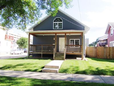 Photo for 3BR House Vacation Rental in Rochester, Minnesota