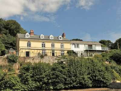 Photo for 2 bedroom Apartment in Fowey - 73074