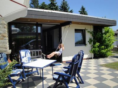 Photo for Holiday house Butjadingen for 4 persons with 2 bedrooms - Holiday house