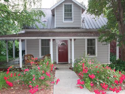Photo for 2BR House Vacation Rental in Nevada City, California