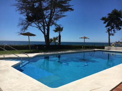 Photo for 3BR Apartment Vacation Rental in Mijas, Alabama