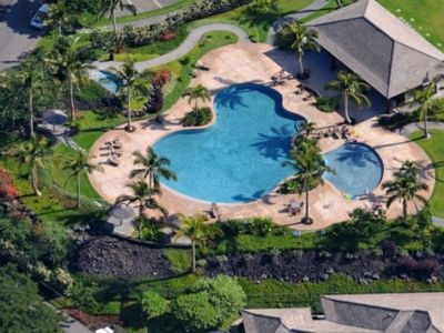 Photo for 2BR Townhome Vacation Rental in Kamuela, Hawaii