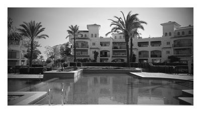 Photo for Hacienda Riquelme Golf Resort, Calle Atlantico 108 1B