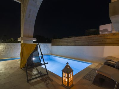 Photo for Luxury villas at Chania