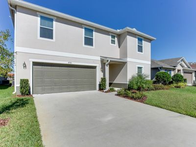 Photo for Amazing 5 Bedroom Home in Crystal Cove - 4741BD