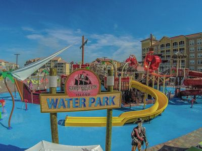 Photo for SPECIAL!!! 1 Bedroom Water Park Life #Villas
