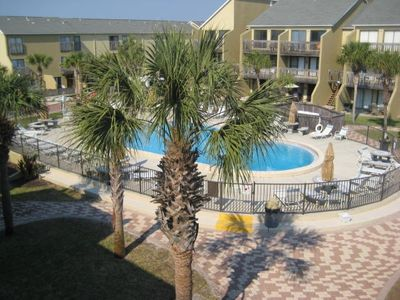 Photo for Largo Mar Unit 151 - 2 Bdr -  Recently Updated - Family Friendly Complex