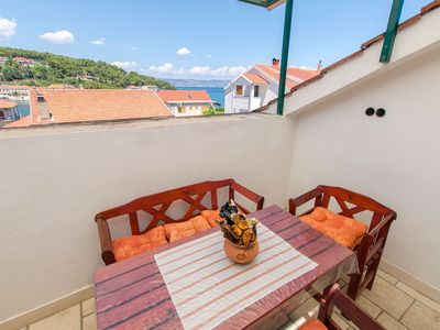 Photo for Apartments Biljana (18391-A4) - Jelsa - island Hvar