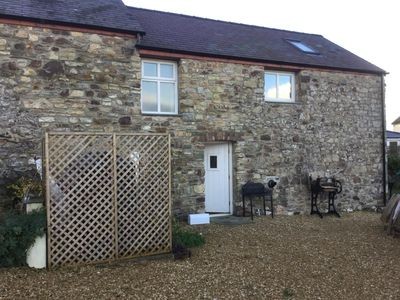 Photo for 3 Bedroomed Newly Converted Barn in the foot of the Preseli Hills