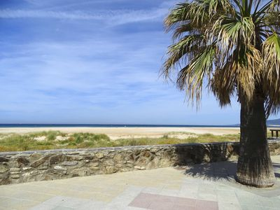 Photo for BEACH-HOUSE TARIFA - LOS LANCES