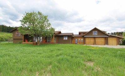 Photo for Large 6 BR near Bozeman/Hyalite Canyon!