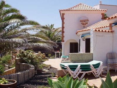 Photo for House in Porís de Abona with Parking, Internet, Washing machine, Terrace (104299)