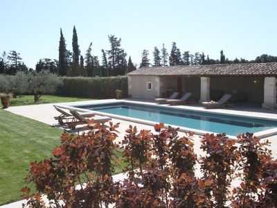 Photo for House 712 m from the center of Châteaurenard with Parking, Internet, Washing machine, Air conditioning (103157)
