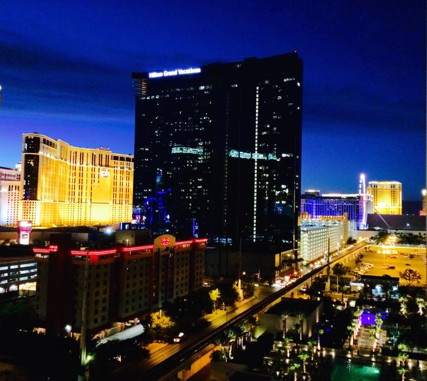 Pick the Right Days to Travel. Save even more money by booking your vacation on the cheapest days of the week. Traditional advice suggests you get the best hotel deals in Las Vegas .