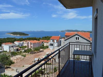 Photo for Apartments Mate Dalmatinka / A2 Two bedroom