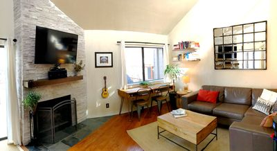 Photo for Right in downtown Park City! Excellent convenience, great privacy, on bus route.