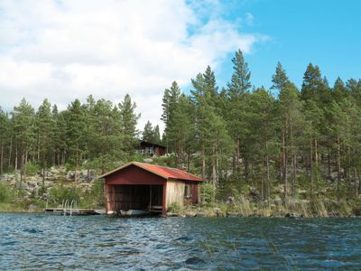 Photo for 1BR House Vacation Rental in Hälsingland