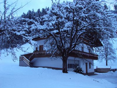 Photo for PERFECT HIDEAWAY House of nature - a luxury Chalet in a very idyllic area