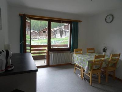 Photo for Apartment Apartments Carmena in Saas-Grund - 4 persons, 2 bedrooms