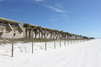 The Shores Townhomes