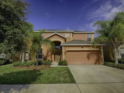 Photo for Nestled in the secure gated community of Watersong surrounded by conservation land