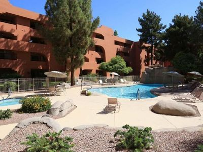 Photo for Anasazi Village, Resort Golf Course Vacation Rental Phoenix, Arizona