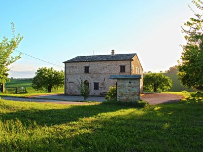 Photo for An attractive estate with twenty hectares devoted to vineyards.
