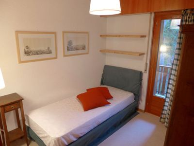 Photo for Apartment Les Chamois in Crans-Montana - 5 persons, 3 bedrooms