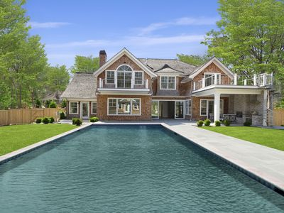 Photo for New Construction East Hampton Village Fringe Home