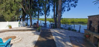 Photo for A River View Hideaway on The Anclote River.