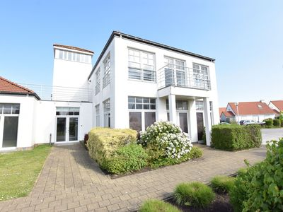 Photo for 3BR Apartment Vacation Rental in De Haan
