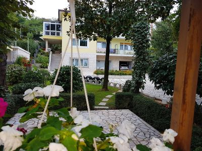 Photo for The apartments are located in Pobri between Matulji and Opatija.