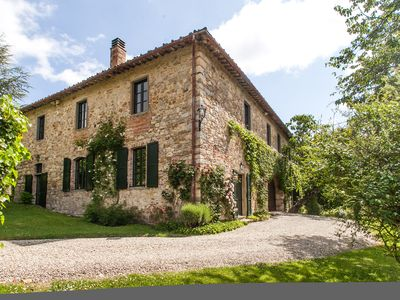 Photo for Casale Le Fonti surrounded by nature