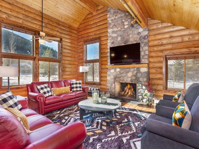 Photo for High End Keystone Resort Home, Close to Lake Dillon, Family Friendly