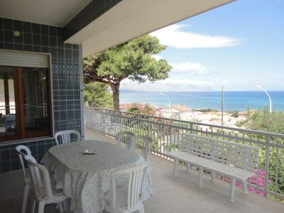 Photo for 5BR Apartment Vacation Rental in Alcamo
