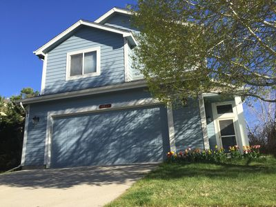 Photo for Conveniently located Boulder County Home