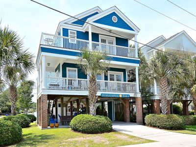 Photo For 6br House Vacation Al In Surfside Beach South Carolina