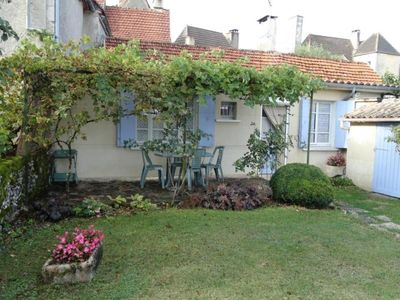 Photo for Gite Lunegarde, 1 bedroom, 3 persons