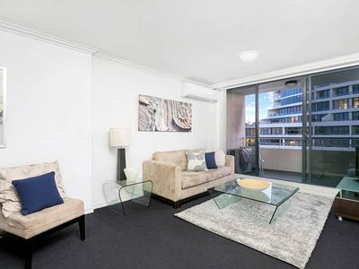 Photo for F1406 -  Corporate apartment with Balcony views