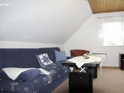 Photo for 2-room apartment 01 - F-1020 Federnelke in Ostseebad Thiessow