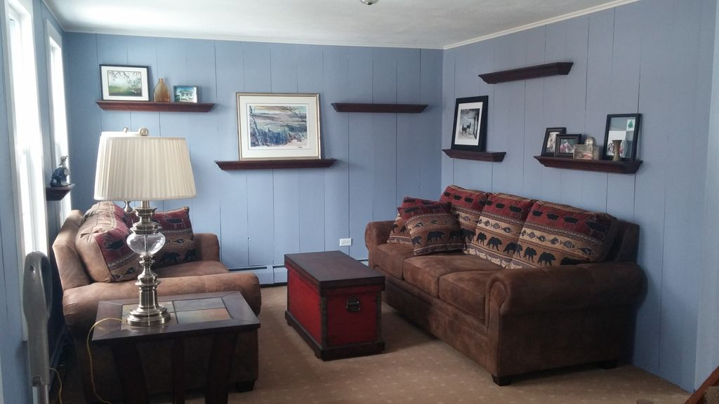 Maine Seacoast Vacation Home Family Lodging Ogunquit