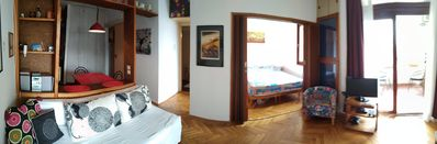 Cosy Apartment Vera - perfect for families and couples